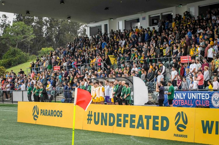 191130 AUS v CAN #Undefeated