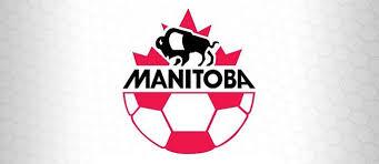 Manitoba Soccer logo