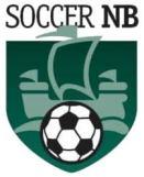 New Brunswick Soccer logo