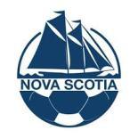 Nova Scotia Soccer logo
