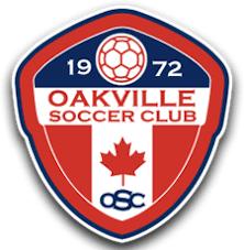 oakville sc logo