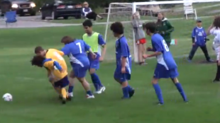 Screenshot_2020-04-12 Special Needs Soccer Ajax Ontario - YouTube