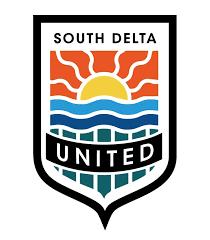 South Delta United logo