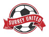 Surrey United SC logo