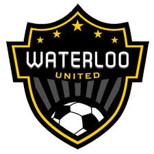 Waterloo United SC logo