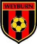 Weyburn Soccer logo
