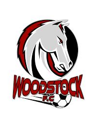 woodstock soccer logo